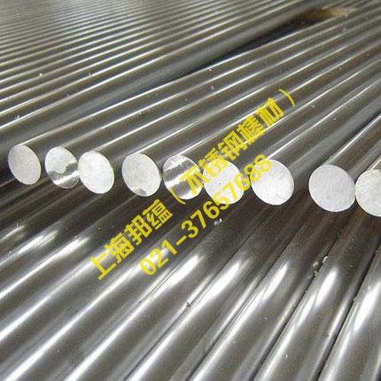 304L不锈钢圆棒